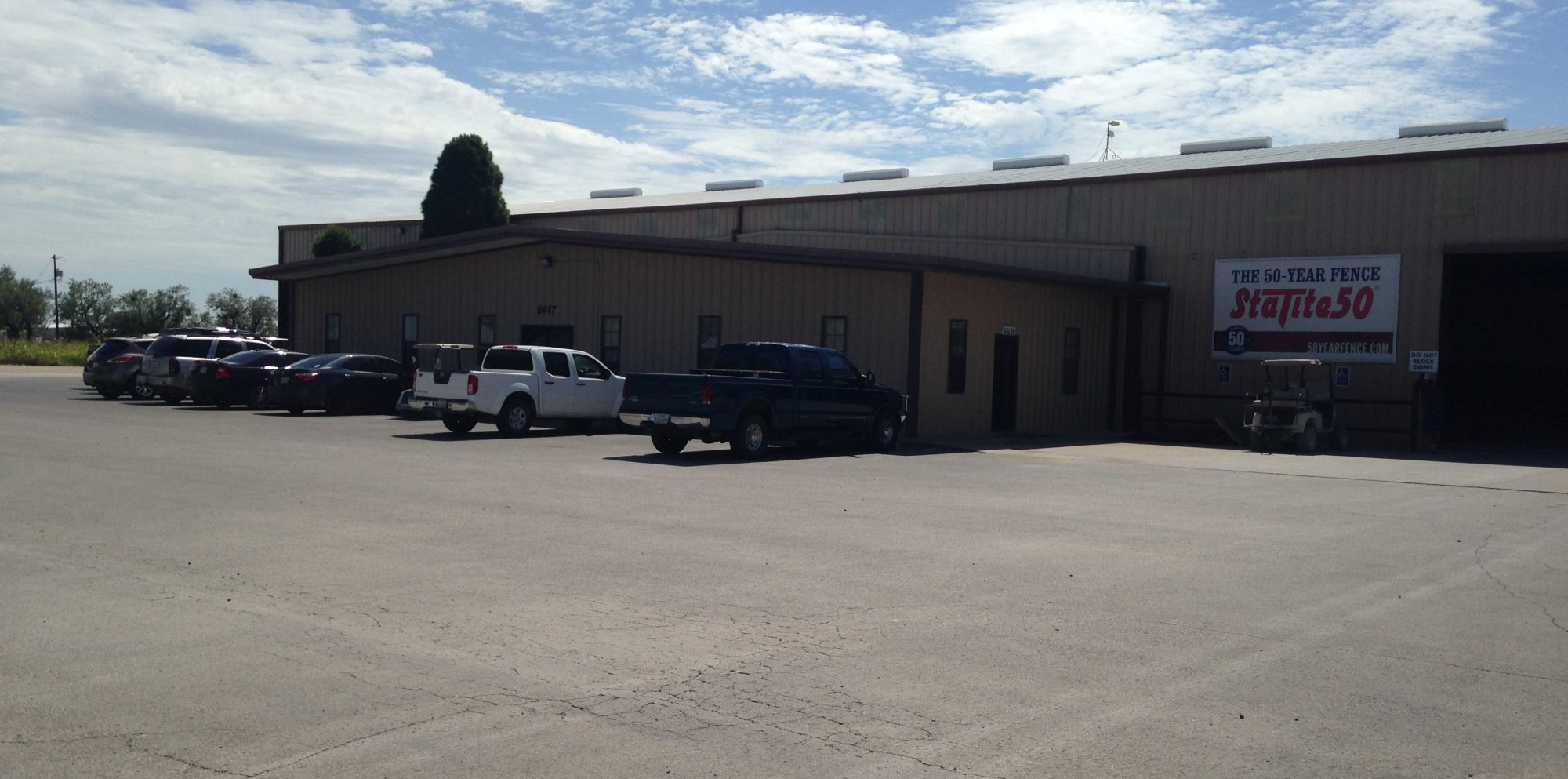 West Texas Steel & Supply, Inc.